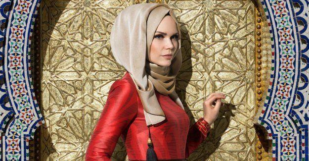أحدث وأجمل موضة، أزياء ، فساتين، عبايات محجبات تركية مع الصور ٢٠١٨