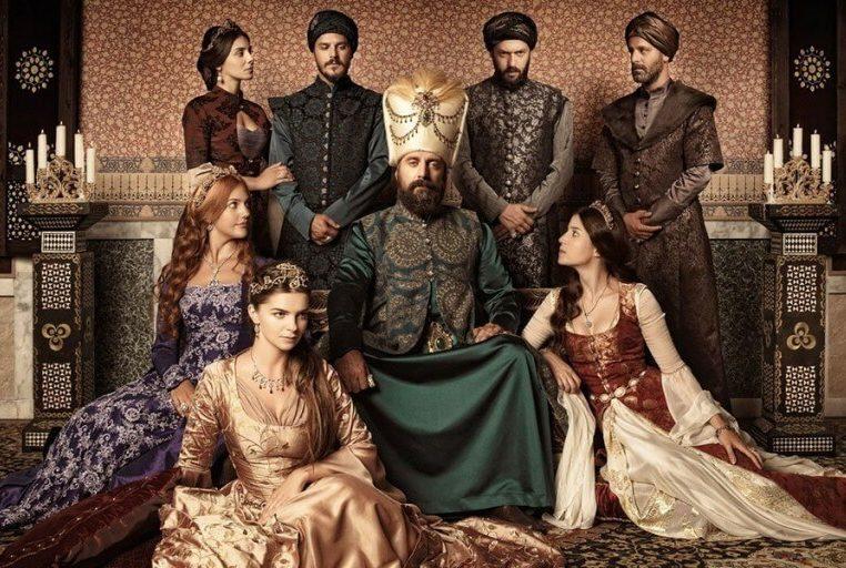 كيف تغير اللباس التركي عبر الزمن ؟